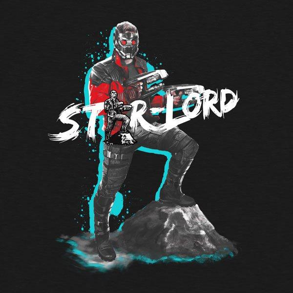 Зоряний Лорд