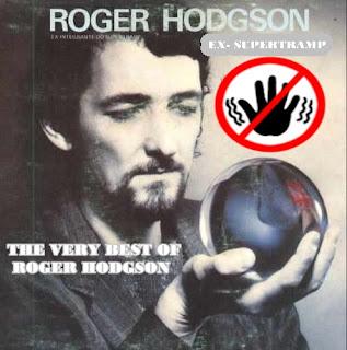 Resultado de imagen de roger hodgson discografia