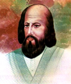 Abu Hamid Muhammad Al-Ghazzali