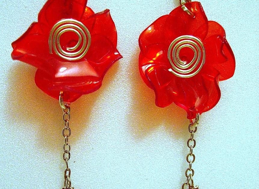 Riciclo creativo craft and fun bijoux fai da te for Fai da te riciclo creativo