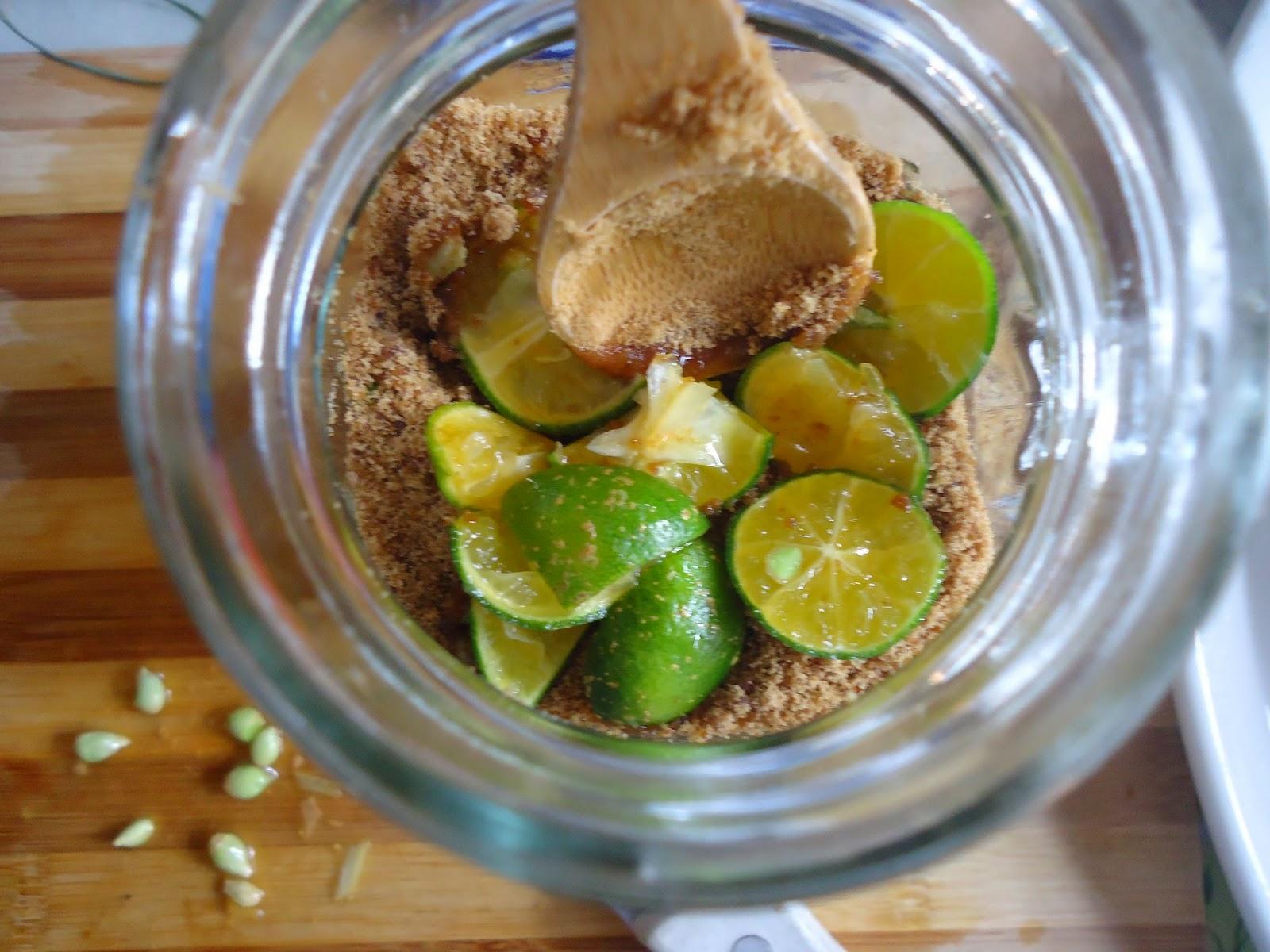 lacto-fermented herbal sweetener