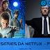 Geekcast #04   As séries da Netflix - Parte 2!