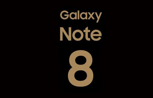 Samsung Galaxy Note 8'in Videosu Ortaya Çıktı