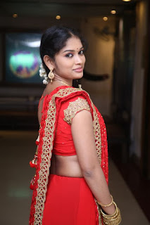 Actress Shree Ja Launches My Grand Wedding Mobile App  0014.jpg