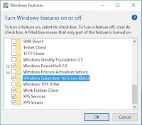Cara Menjalankan Bash di Windows 10