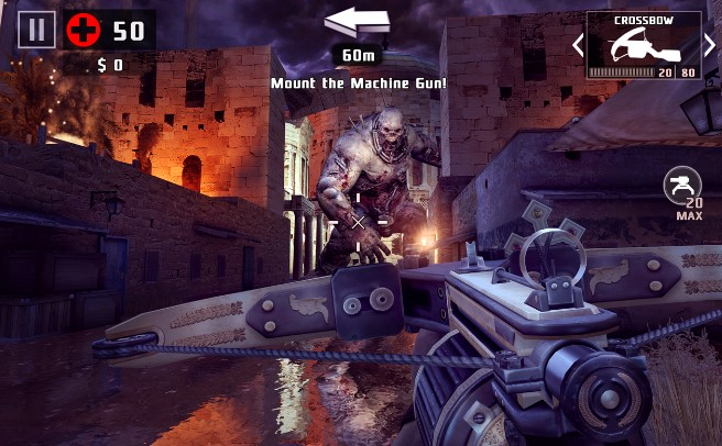 Dead Trigger 2 Mod APK For Android