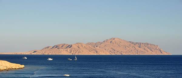 Mar da Arábia