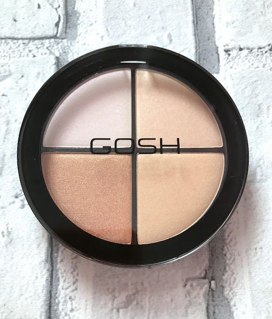 GOSH AW 17 New Collection - Strobe & Glow Kit