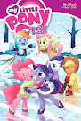 My Little Pony Omnibus #3 Comic Cover A Variant