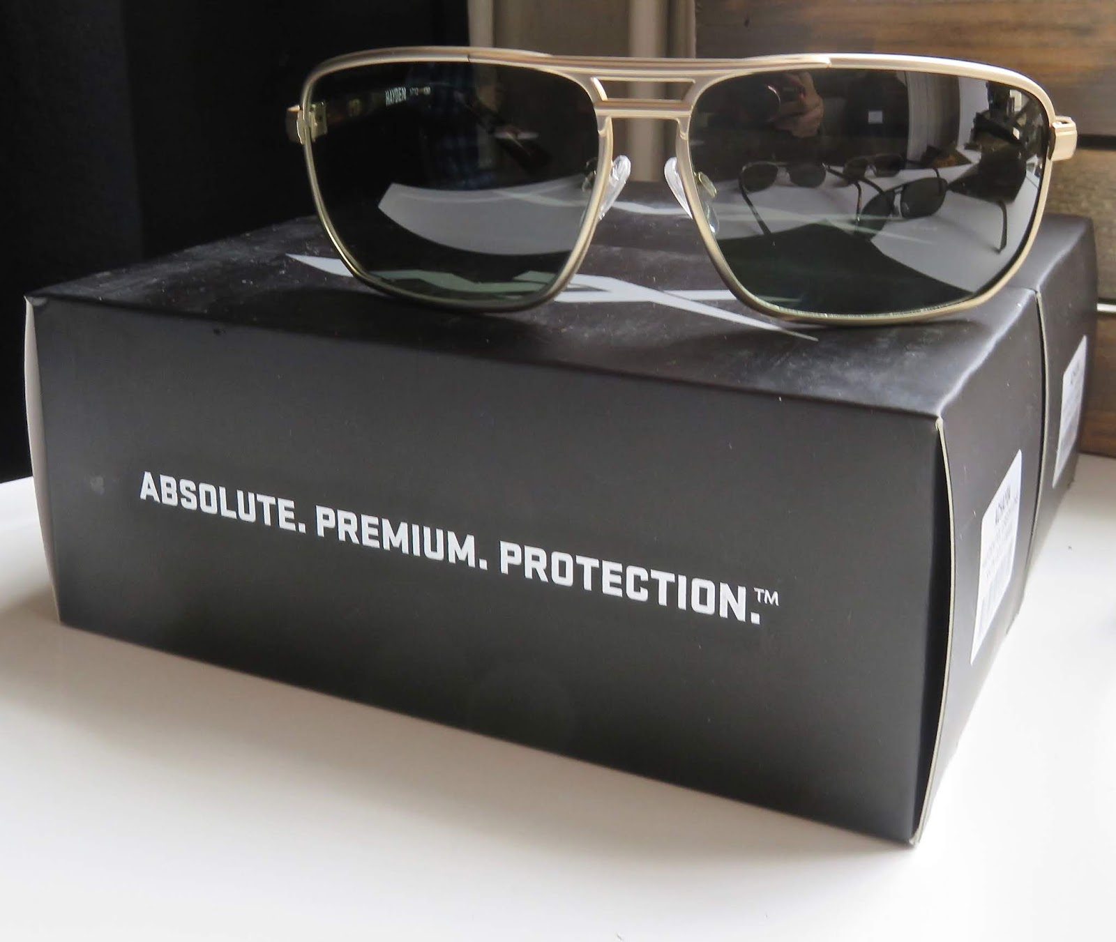 8034704d780d WILEY X is a veteran owned sunglass company that offers up the first  prescription available- wrap around full view sunglasses (like these slick  looking ...