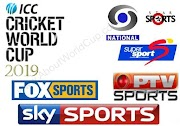 ICC World Cup 2019 TV Broadcasting Rights