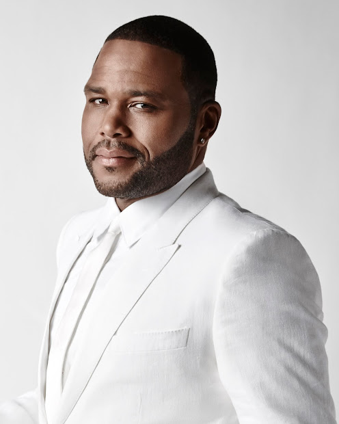 Tv With Thinus American Comedian Anthony Anderson Host 2015 Mtv Africa Music Awards In