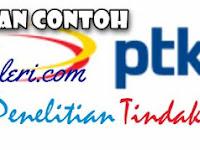 Download Kumpulan Contoh PTK jenjang Sekolah Dasar ( SD ) Lengkap