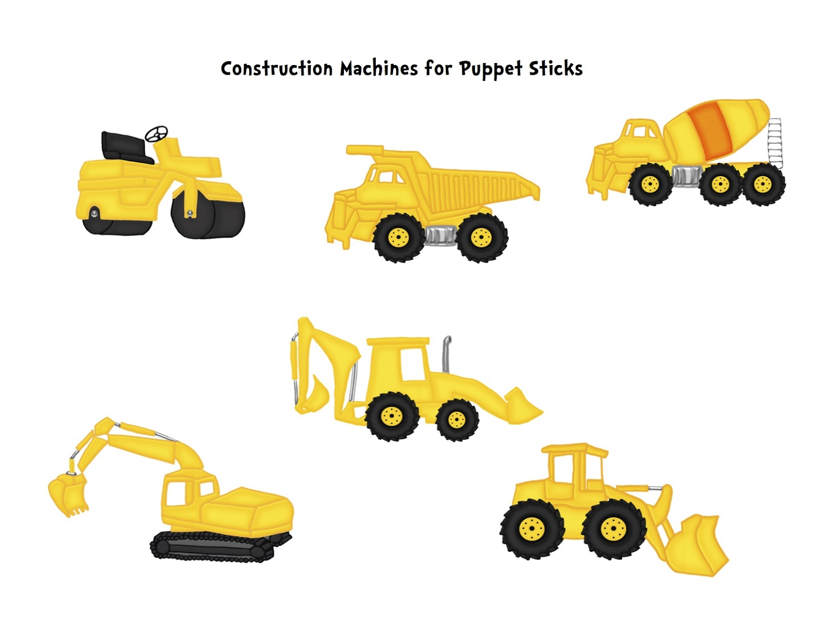 Construction Site Free Printable Construction Site Signs
