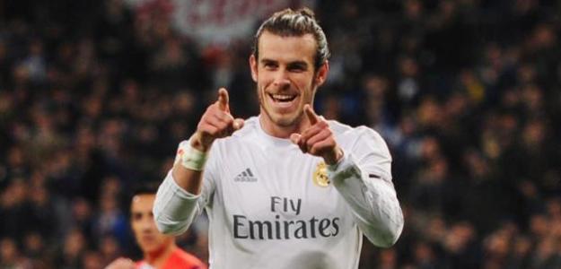 Bale lidera al Real Madrid con Doblete