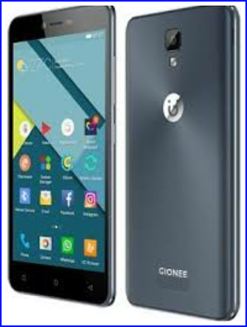 Gionee P7 Gre