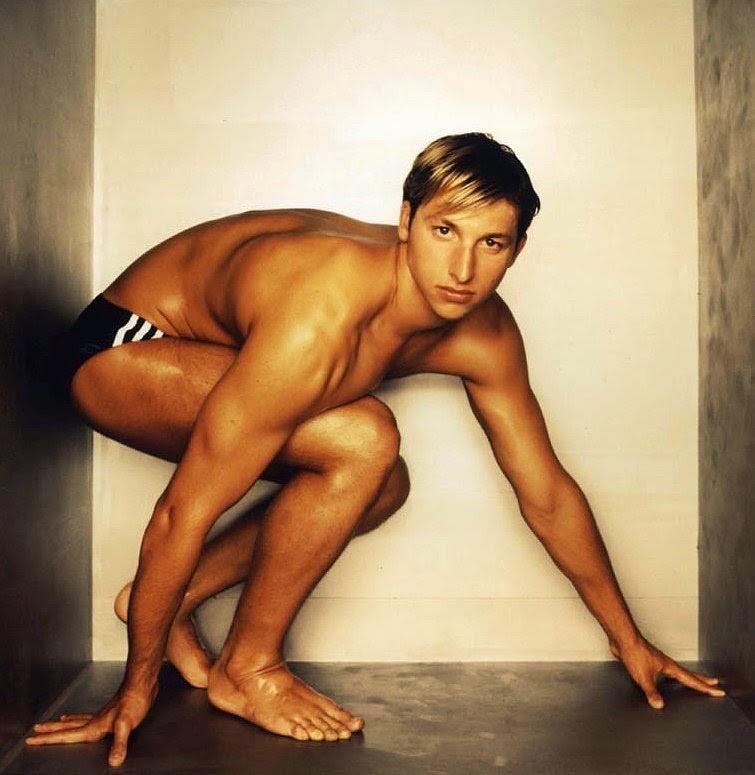 Naked ian thorpe nude 14