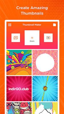 Thumbnail Maker PRO APK