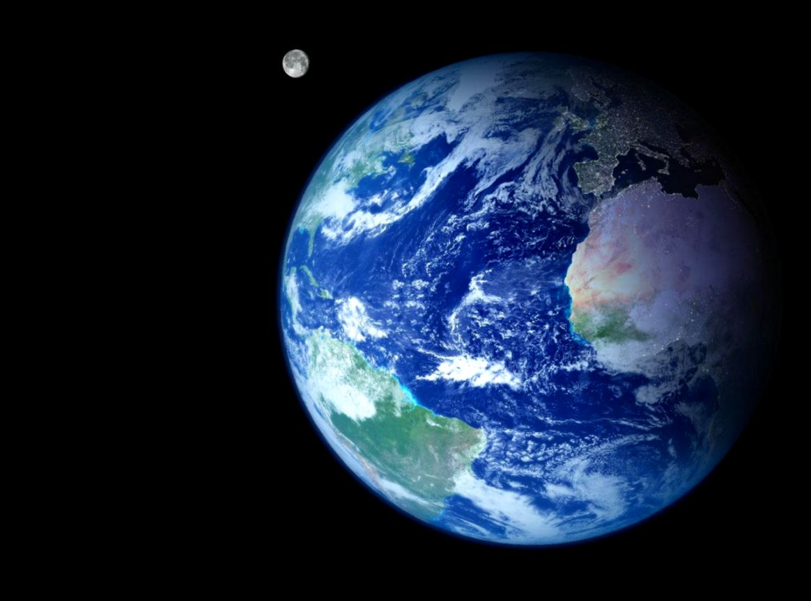 earth planet hd - photo #10