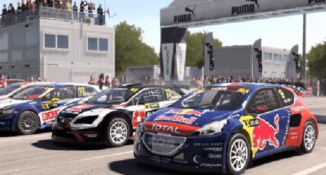 تحميل لعبة السباق Dirt 4 مضغوطة للكمبيوتر