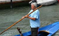 Ciao #LinoToffolo: autentico interprete del sentimento veneziano