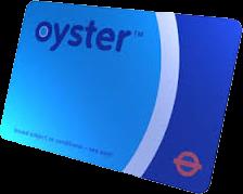 Tarjeta Oyster Card en la que se puede cargar un Travel Card Semanal