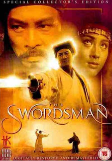 Swordsman (1990) เดชคัมภีร์เทวดา ภาค 1