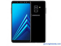 Cara Flashing Samsung Galaxy A6 2018 SM-A600FN