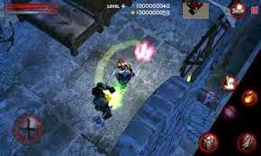 game Bloody Dungeon cho dien thoai android