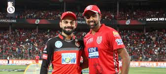 RCB vs KXIP Match Prediction