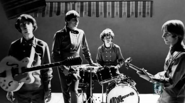 notes from the ironbound track of the week the monkees the door into summer. Black Bedroom Furniture Sets. Home Design Ideas