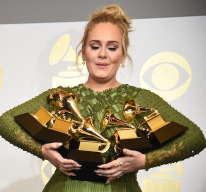 Inside story of Grammy Awards 2017