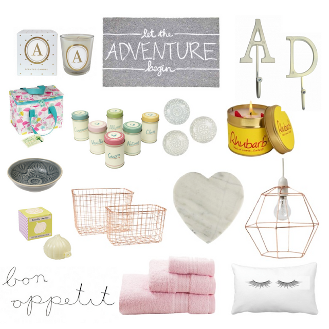 home wear wishlist