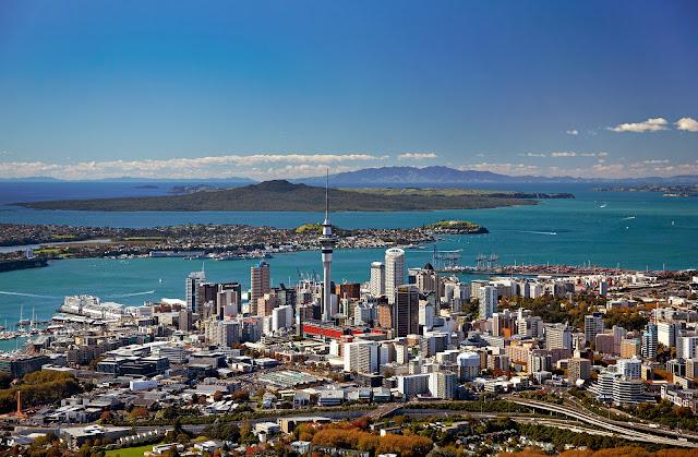 Foto de Auckland - Nova Zelândia