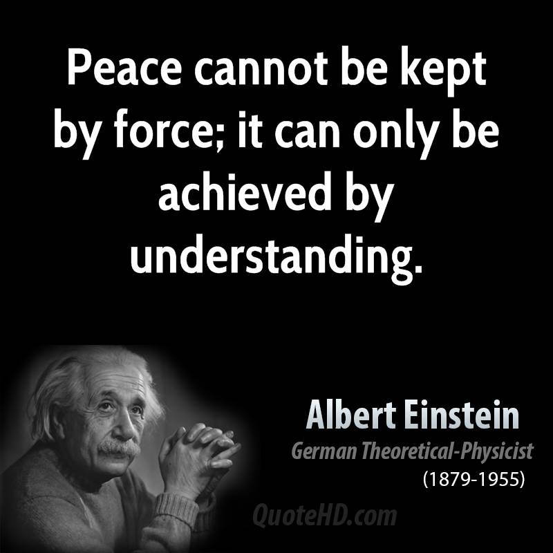 Justice And Peace Quotes: World Peace Quotes. QuotesGram
