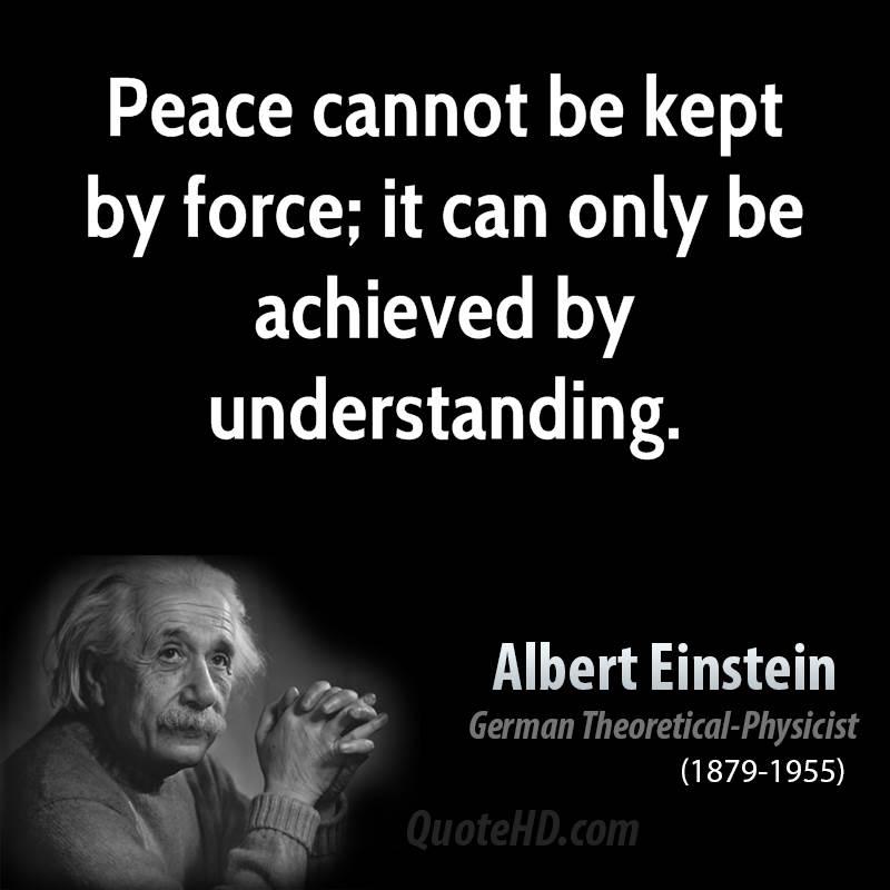World Peace Quotes. QuotesGram