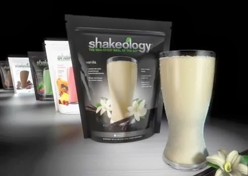 shakeology meal plan, clean eating