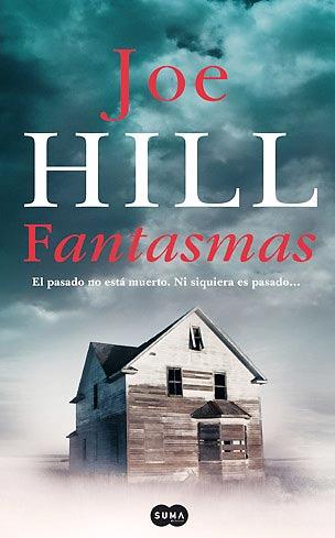 Fantasmas, Joe Hill
