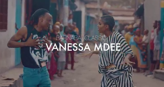 New Video | Barnaba Ft Vanessa Mdee – Chausiku | Download Mp4