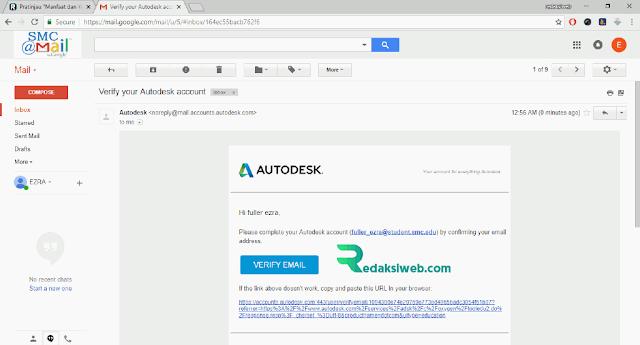 Cara Mendapatkan AutoCAD Original Gratis Bagi Pelajar