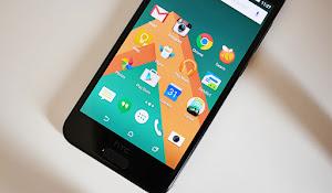 HTC Sense 8 Arayüzü Ücretsiz APK İndir