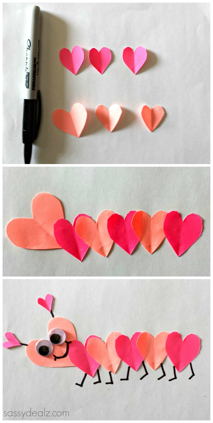 valentines day crafts for kids list of easy s day crafts for crafty morning 7308