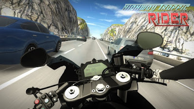 Highway Traffic Rider android game
