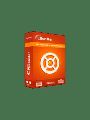 TweakBit PCBooster Box Imagen