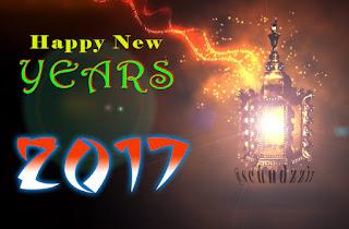 Kata Kata SMS Selamat Tahun Baru 2017