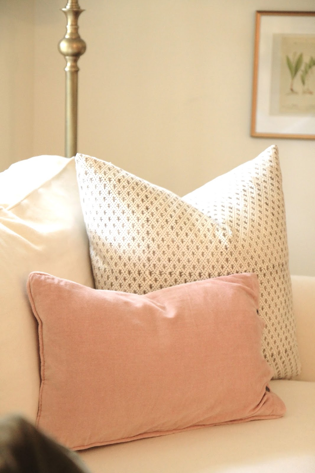 Jenny Steffens Hobick Home Tour Little Touches Of Pink