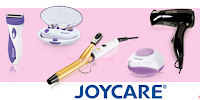 Logo Ritornano gli accessori Beauty Set Joycare