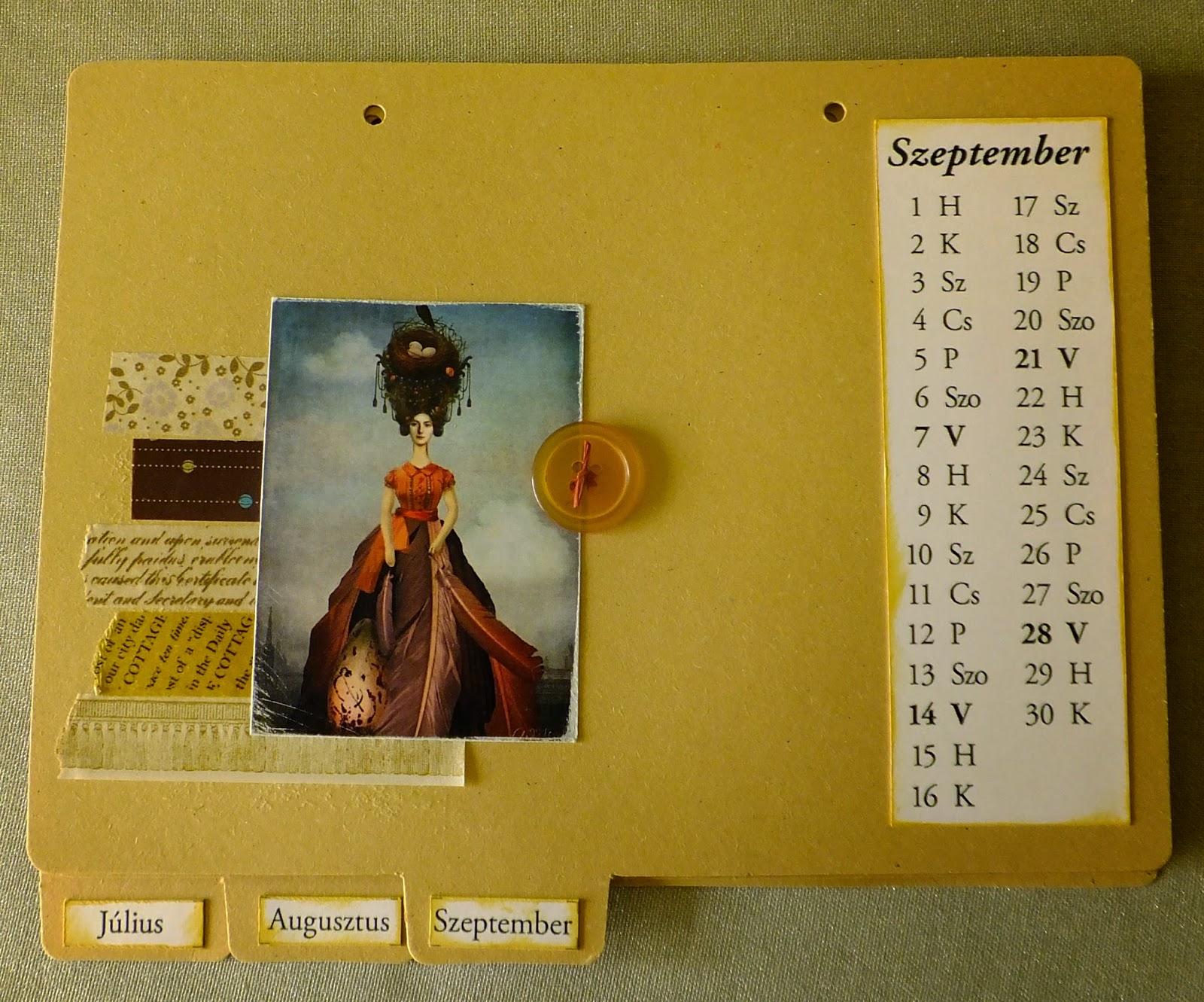 yabo naptár Az én világom Tipitá blogja: Naptár yabo naptár
