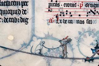 Bréviaire de Renaud de Bar, folio 129