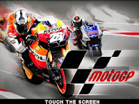 MotoGP Live Experience Apk For Android Terbaru 2017